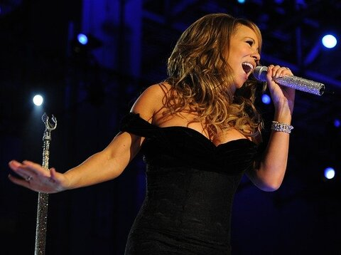 Does Mariah Carey ever get bored?